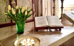 Altar Sankt Nikolaus