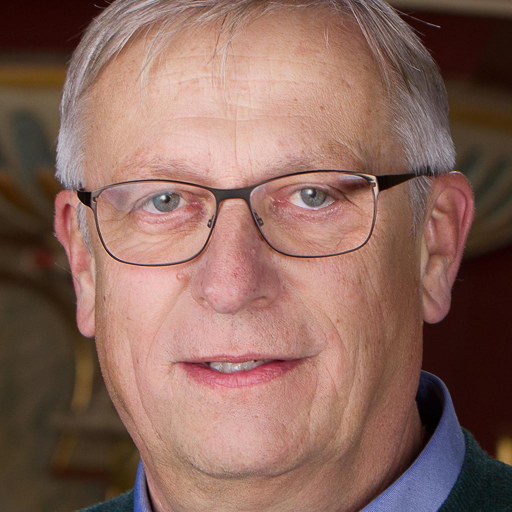 Harald Isermeier