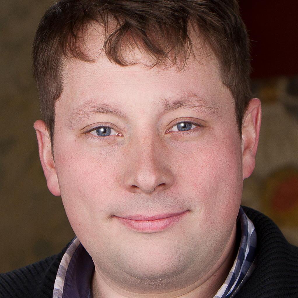 Martin Hinze