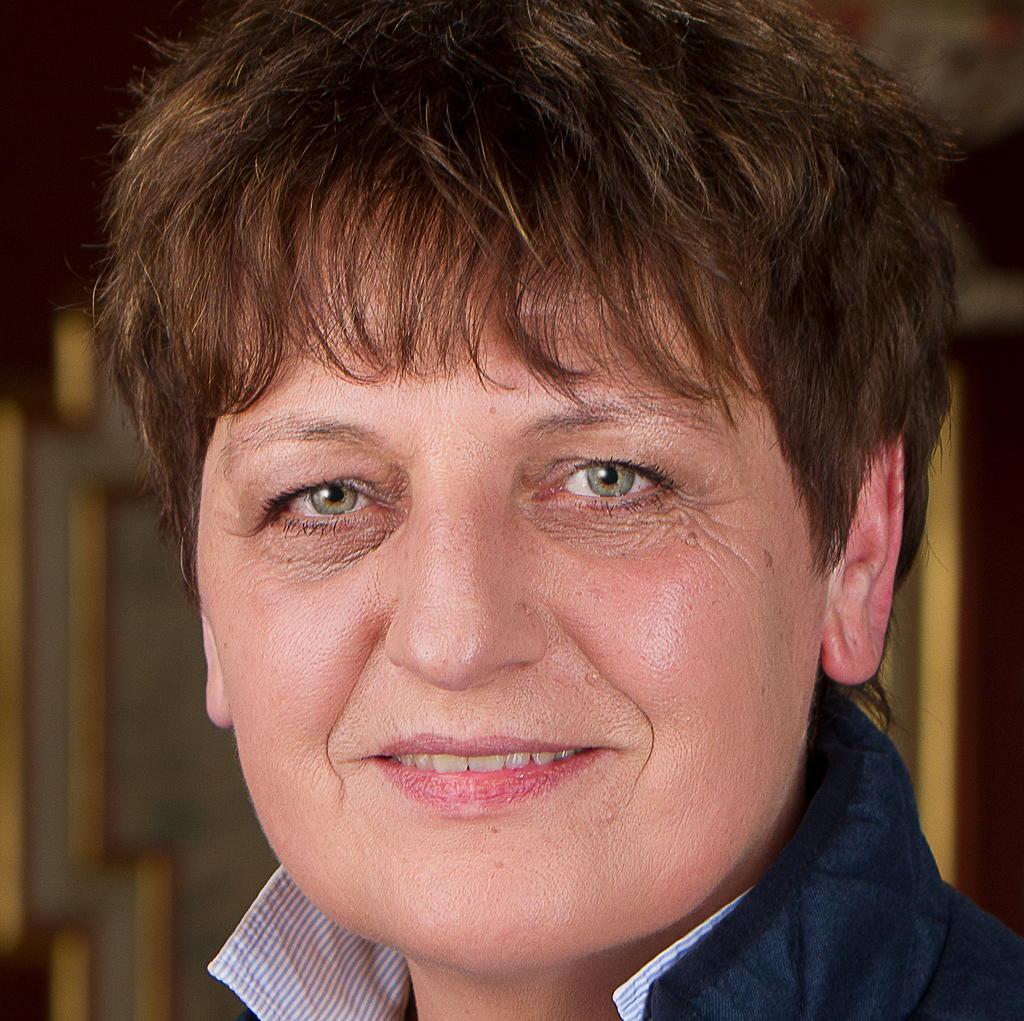Regina Meier