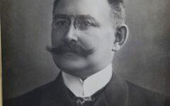 Karl Brandt, Pastor zu Gr. Schwülper 1897-1906
